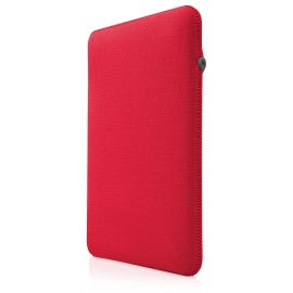 Capdase ProKeeper Reversible Slipin for Notebooks 12 and Apple Macbook 12 (Red/Black)