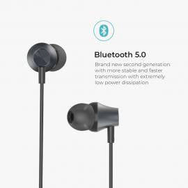 Lavanda FreeSound S2 Necklace Bluetooth Headset