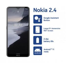 Nokia 2.4 Dual Sim 3GB+64GB
