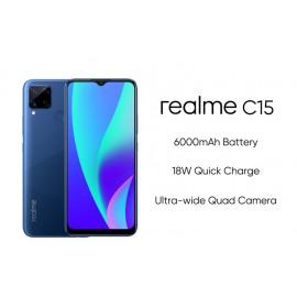 Realme C15 4GB+64GB