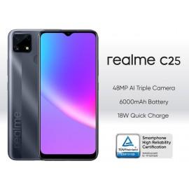 Realme C25 4GB+128GB