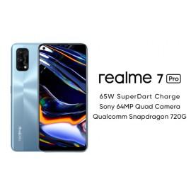 Realme 7 Pro 8GB+128GB